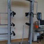 Präventivmedizinische und therapeutische Fitnessgeräte von Dr. Wolff